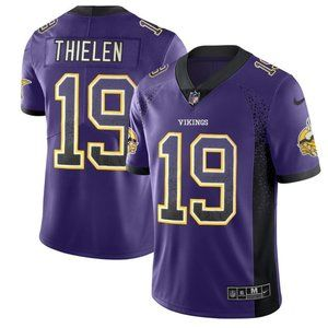 Minnesota Vikings Adam Thielen Jersey (7)